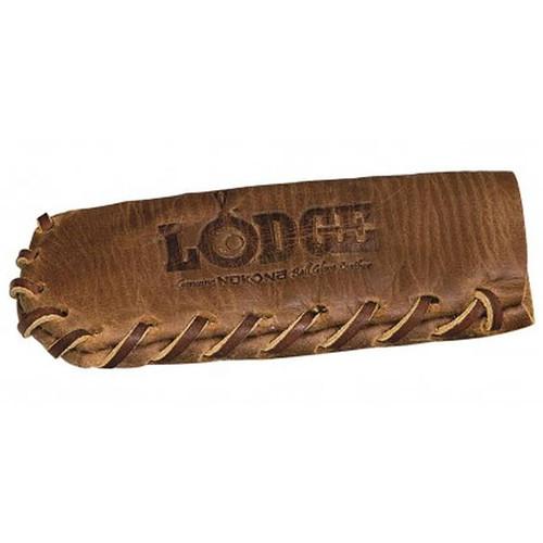 Handle Holder Lodge Hot Handle Leather Alhhss85 Brown