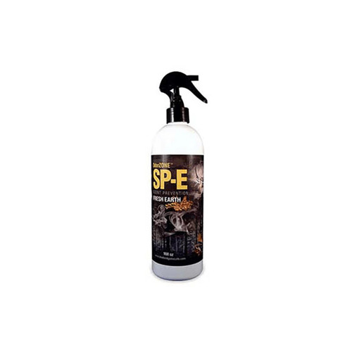 Odorzone Sp-E (Earth) Scented Spray