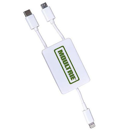 Moultrie Mca13488 Gen 3 Apple, Android Smartphones