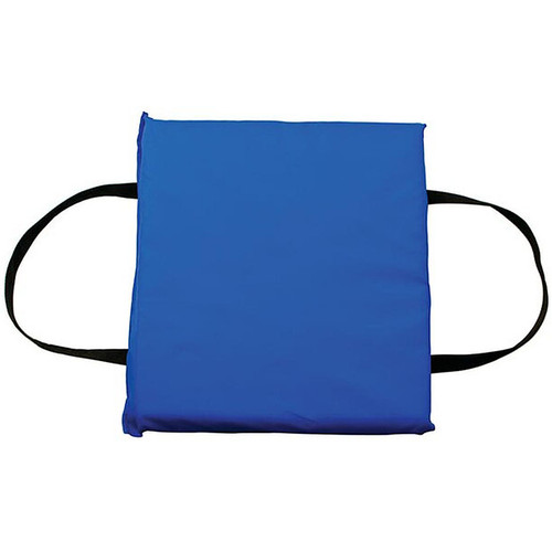 Abs Boat Cushion Blue