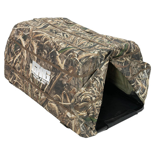 AVERY 02505 GROUND FORCE DOG BLIND REALTREE MAX 5