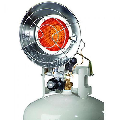 Mr Heater Propane Tank Top Heater 10000-15000 Btu F242100