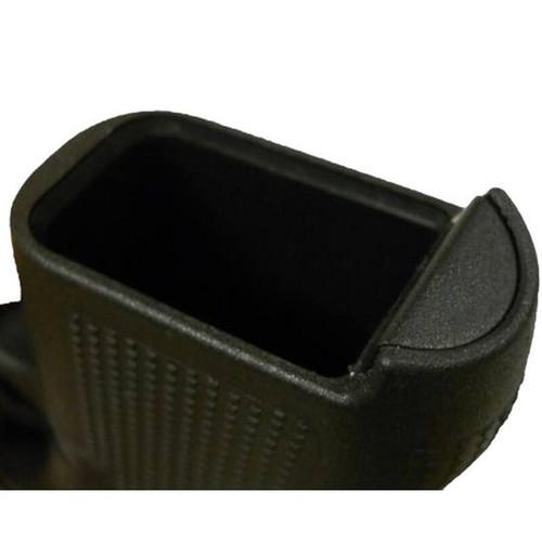 Pearce Grip Grip Frame Insert For Glock 42/43 Only Polymer Matte Black