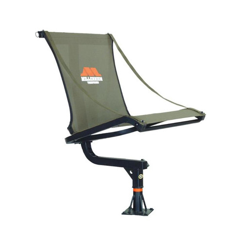 Millennium Revolution Seat For The Buck Hut Shooting House