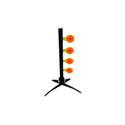 Birchwood Casey World Of Targets .22 Rimfire Dueling Tree Target Bc-47421
