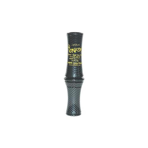 HAYDELS CH-09 CARBON HONKER POLY GOOSE CALL CARBON