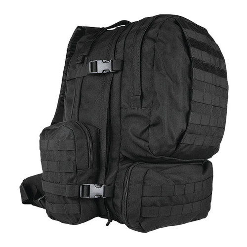 Fox Outdoor Advanced 3 Day Combat Pack Black 56-461