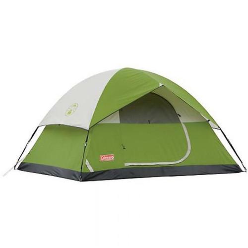 Coleman Sundome 4 Person Tent