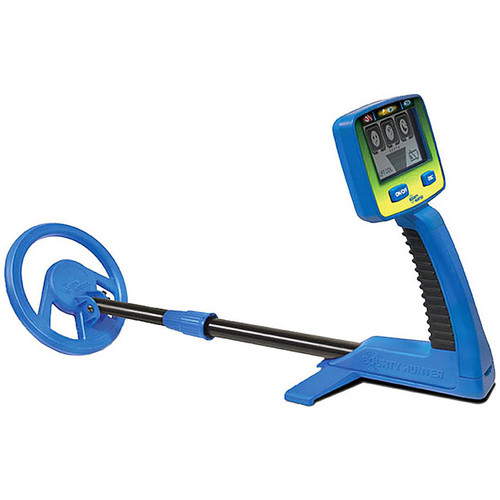 "Bounty Hunter ""Junior"" Tid Metal Detector"