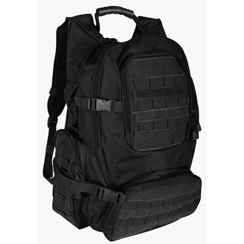 Fox Outdoor Field Operator's Action Pack Black 56-591