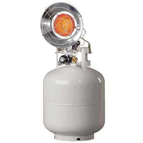 Mr. Heater 15,000 Btu Electronic Propane Heater MH15TS F242105