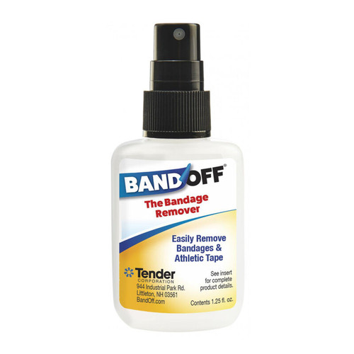 Adventure Medical Bandoff: The Bandage Remover