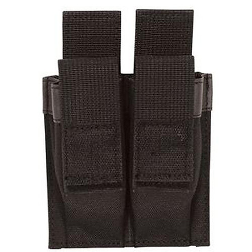 Fox Outdoor Pistol Quick Deploy Dual Mag Pouch