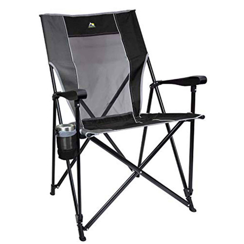 Gci Outdoor Firepit Portable Folding Low Chair