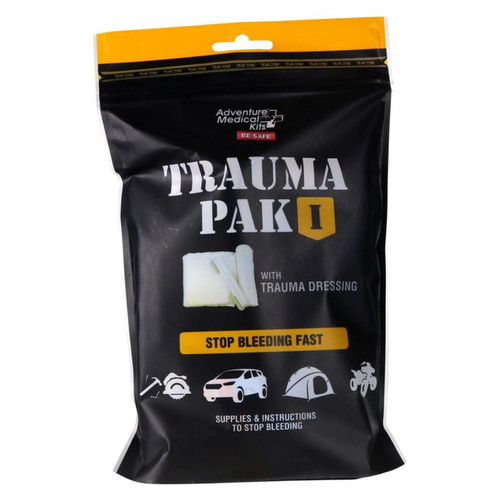 Adventure Medical Kits Trauma Pak 1 First Aid Kit