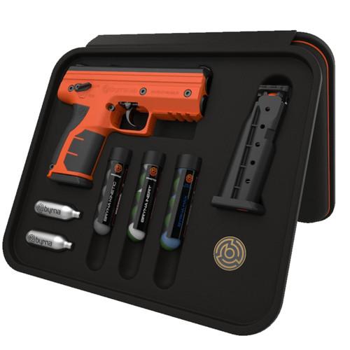 Byrna HD Max Kit Orange