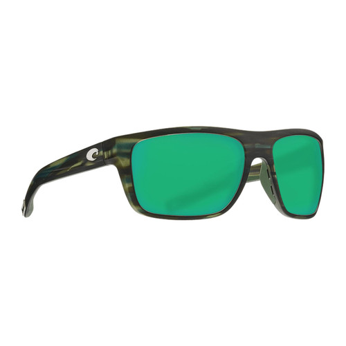 Costa Broadbill - Matte Reef - Green Mirror 580G