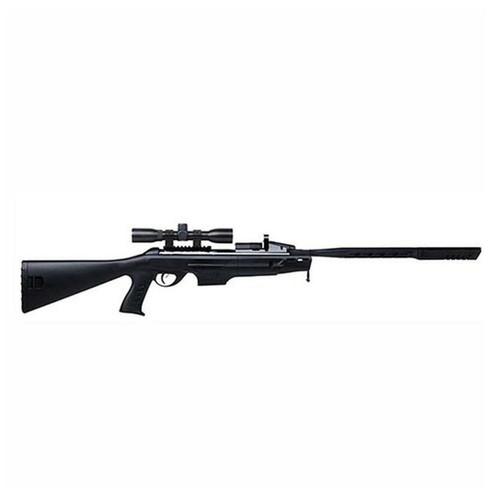 Benjamin Mag-Fire Multi-Shot Air Rifle, .22 Caliber