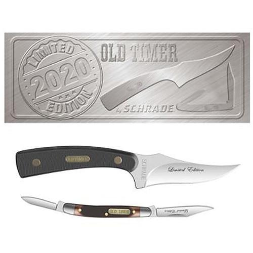 Bti Old Timer Sharpfinger/104Ot Combo