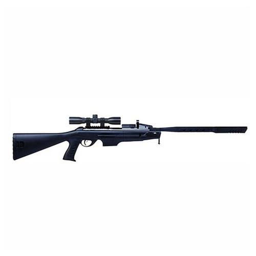 Benjamin Mag-Fire Multi-Shot Air Rifle, .177 Caliber