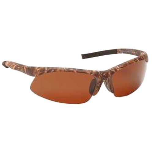 Aes Outdoors Real Tree Sniper Hardwoods Polarized Sunglasses Rt-Shw