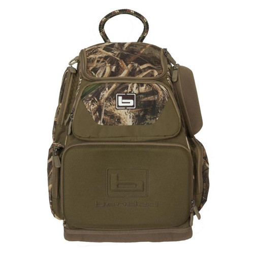 Banded Air Hard Shell Backpack - Realtree Max-5