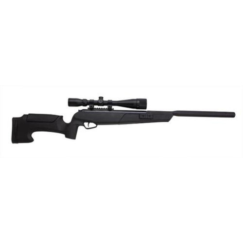 Stoeger A-Tac S2 Suppressor Blk Synthetic 3-9 X 40 Scope- .22 Cal./1000 Fps
