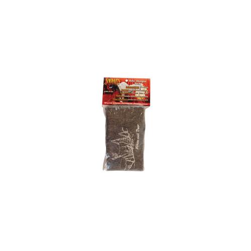 Sack Ups Animal Series Whitetail Deer Camouflage Grey 52 Inch 903