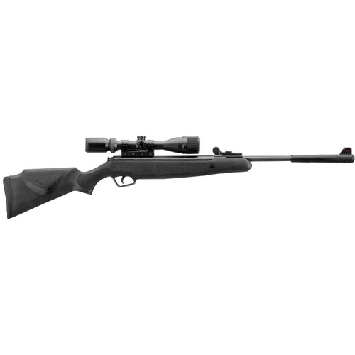 Stoeger X20 Airgun Suppressed, 4X32 Scope
