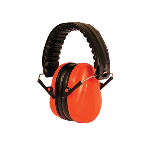 Radians Diverter Earmuff (Nrr 27 Db) Orange