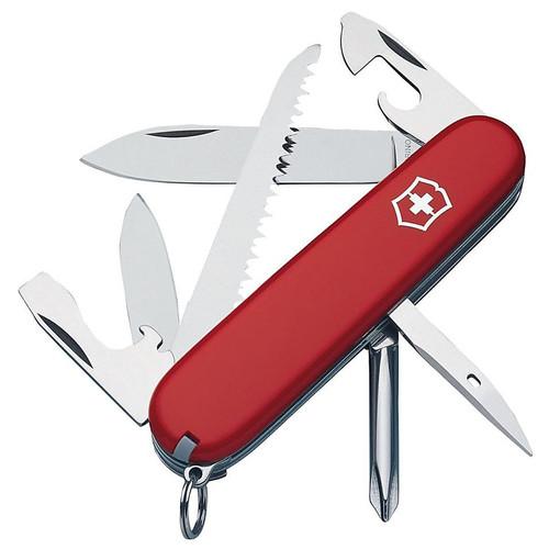 Victorinox Hiker Swiss Army Knives