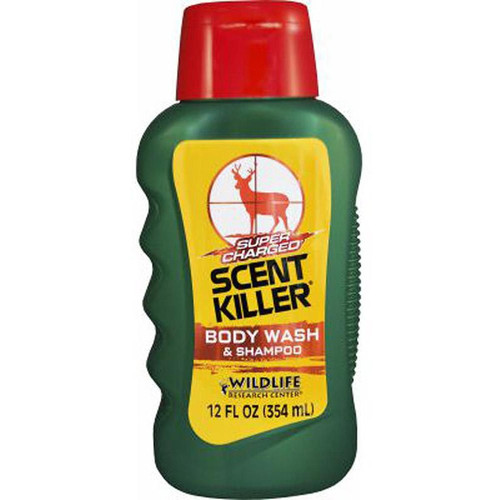 Wildlife Research Scent Killer Liquid Soap 12 Oz 540-12