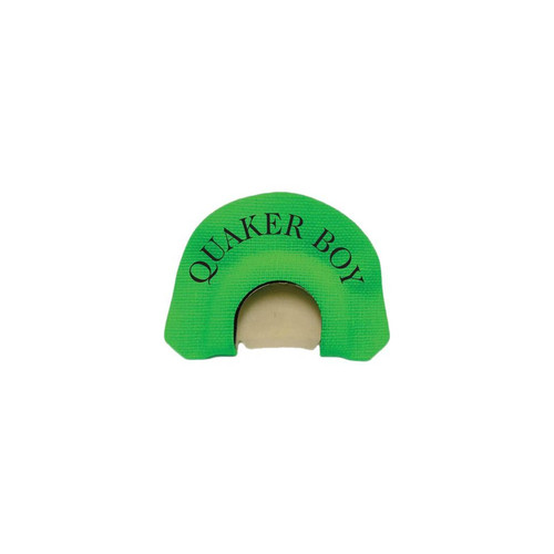 Quaker Boy Elevation Old Boss Hen Diaphragm Turkey Call 11133