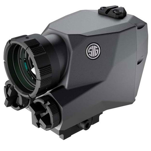Sig Sauer ECHO1 Thermal Reflex Sight 1-2x 30 Hz 206x156 ROMEO1