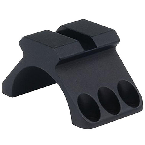 Weaver Tactical Ring Cap with Picatinny Rail