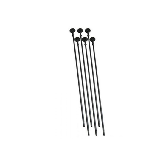 Liberty Safe - Rifle Rod 22 Cal Add-On 6 pack