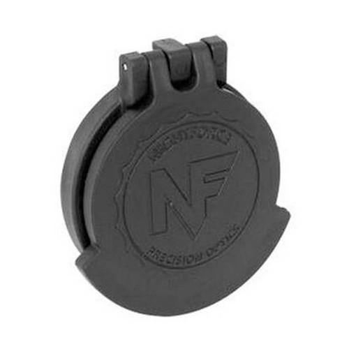 NightForce Objective Flip-Up Lens Cap 56mm ATACR,BEAST,NXS A468 Diameter 56