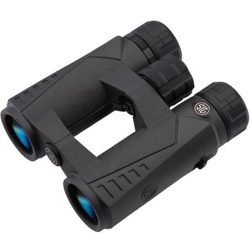 Sig Sauer 10x32mm ZULU3 Binoculars Compact Open Bridge Design