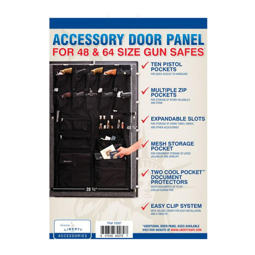 Liberty Safe - Accessory Door Panel 48 64