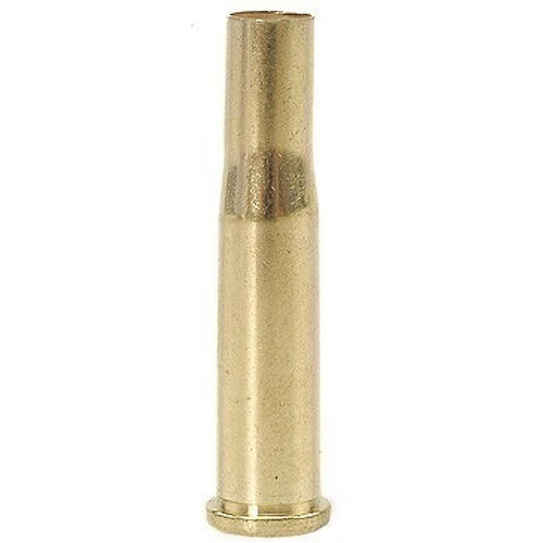 WINCHESTER 22 HORNET UNPRIMED RIFLE BRASS CASES 100 COUNT WSC22HU