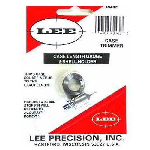LEE 90156 GAGE/HOLDER 38 SMITH & WESSON