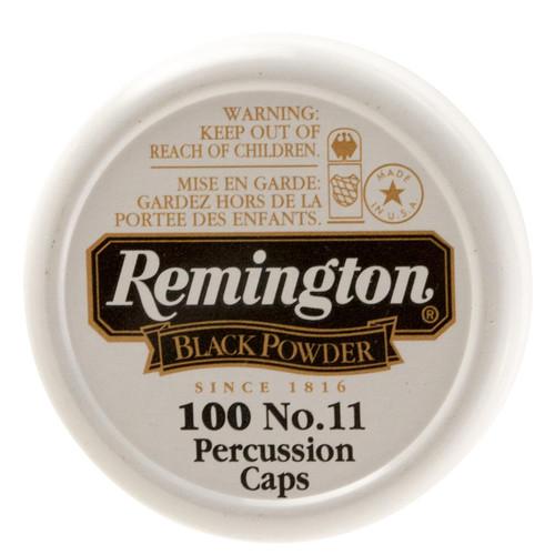 Remington Percussion Cap No. 11 22619