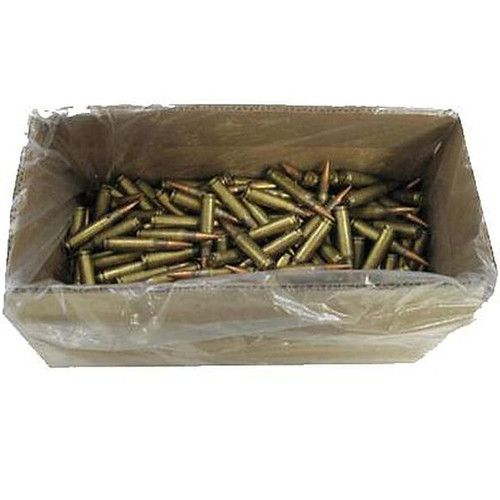 Federal American Eagle 7.62 NATO 149GR FMJ Bullet 500 Rounds
