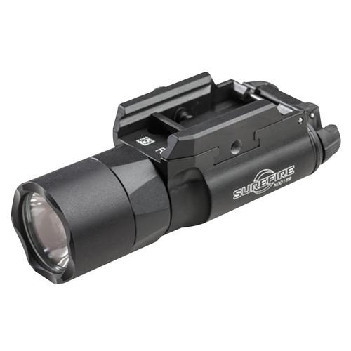 Surefire X300U UW Light With T-Slot MR Led With 2 CR123A Batteries