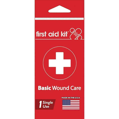 Potty Packs First Aid Kit - 61