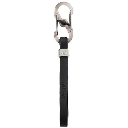 Nite Ize Cinch-A-Lot Mini Stretch Strap - Black