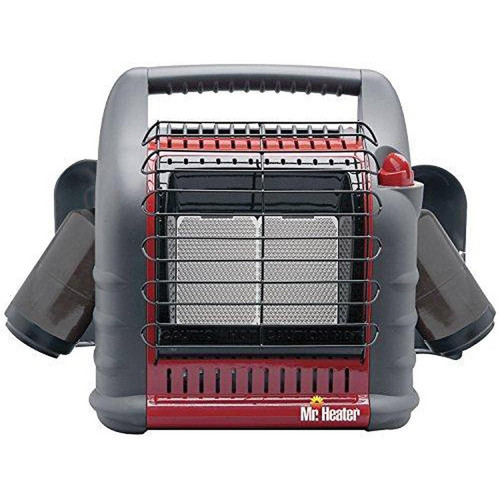 Mr Heater Big Buddy Heater No Fan - No Ma/Can F274805