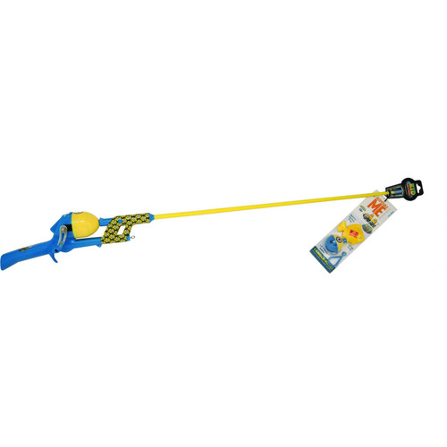 Kids Despicable Me No Tangle Fishing Combo