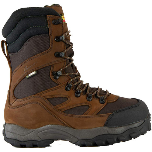 "Thorogood Men's 10"" Mountain Ridge 2000G Hiking Boots 863-4069"