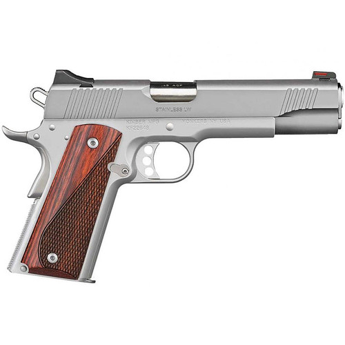 Kimber 2020 Shot Show Stainless LW .45ACP